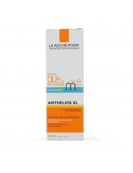 ANTHELIOS XL 50+ CREMA SIN PERFUME 50 ML