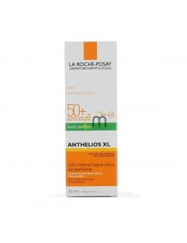 ANTHELIOS XL SPF- 50+ GEL CREMA TACTO SECO LA ROCHE POSAY 50 ML