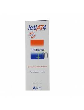 LETI AT 4 INTENSIVE 100 ML