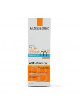 ANTHELIOS XL 50 BB CREMA COLOREADA LA ROCHE POSAY 50 ML