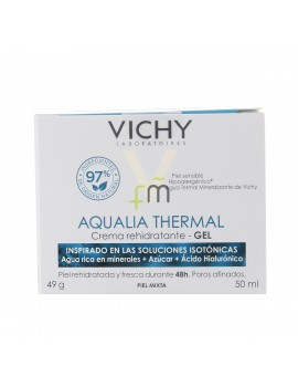 AQUALIA THERMAL GEL-CREMA VICHY 50 ML