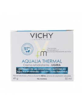 AQUALIA THERMAL LIGERA TARRO 50 ML VICHY