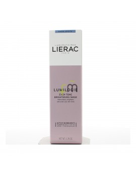 LUMILOGIE MASCARILLA LIERAC 50ML