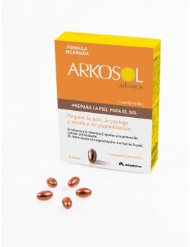 ARKOSOL 30 CAPSULAS ADVANCE