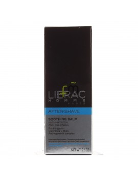 AFTER-SHAVE LIERAC HOMBRE 75ML