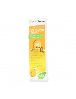ARKOVOX SPRAY 30 ML PROPOLIS