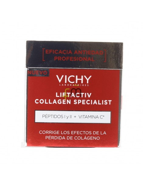 LIFTACTIV COLLAGEN SPECIALIST CREMA 50ML