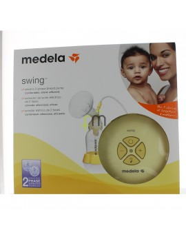 SACALECHES SWING MEDELA