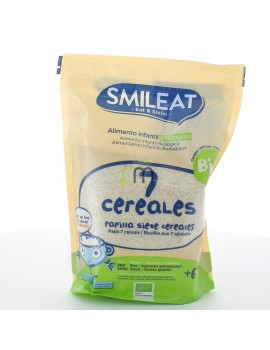 7 CEREALES SMILEAT 200G